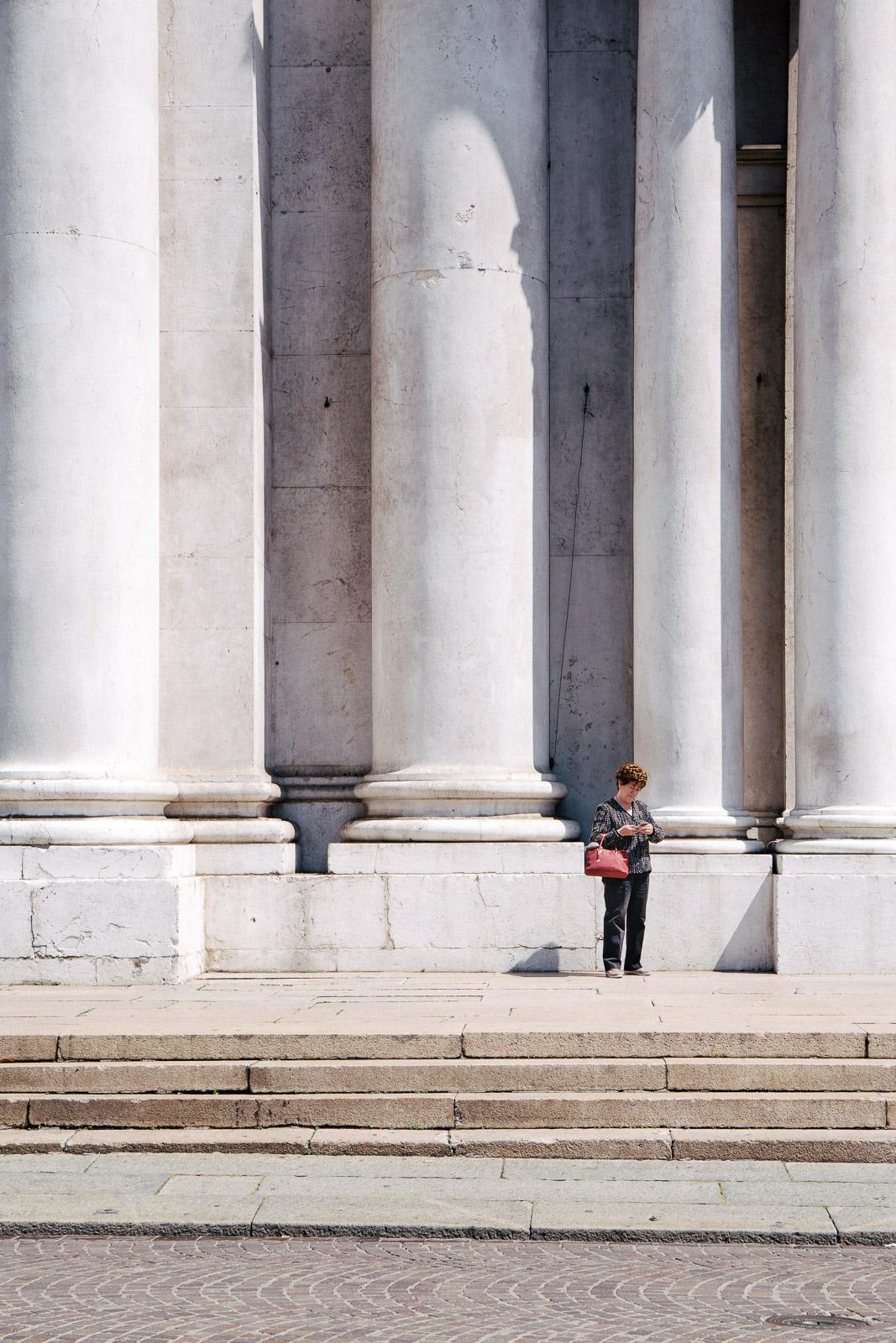 BRESCIA – Disruptive Generations