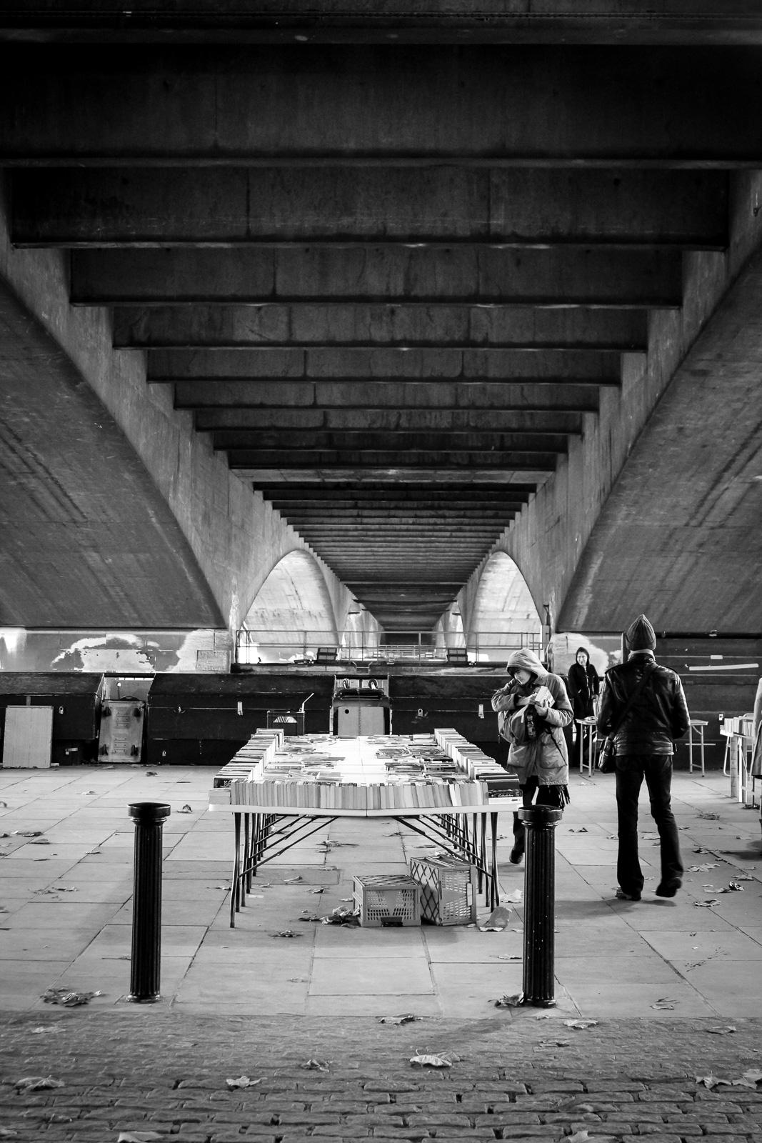 LONDON, Waterloo Bridge