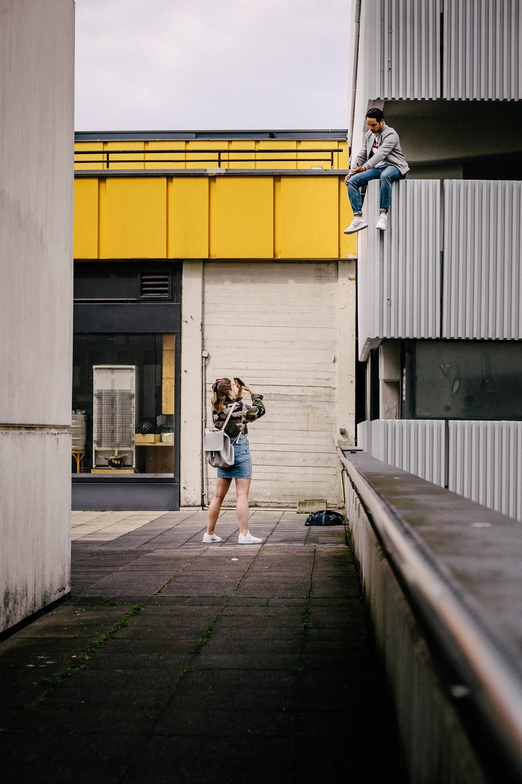HAMBURG, Photowalk